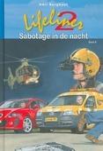 LIFELINER 2 SABOTAGE IN DE NACHT - BURGHOUT, A. - 9789033630118