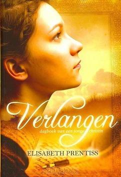 VERLANGEN - PRENTISS, E. - 9789033630828