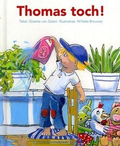 THOMAS TOCH - DALEN, G. VAN - 9789033630842