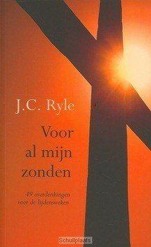VOOR AL MIJN ZONDEN - RYLE, J.C - 9789033631894