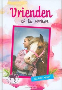 VRIENDEN VAN DE MANEGE - KNEGT, S. - 9789033632266