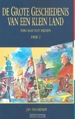GROTE GESCHIEDENIS 2 V/E KLEIN LAND POD - REENEN, J. VAN - 9789033632327