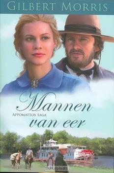 MANNEN VAN EER - MORRIS, GILBERT - 9789033632952