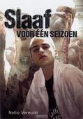 SLAAF VOOR EEN SEIZOEN - VERMAAT, NELLIE - 9789033632969