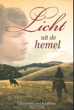 LICHT UIT DE HEMEL - KAUFFMAN, CHRISTMAS CAROL - 9789033632990