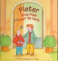 PIETER MAG MEE NAAR DE KERK - KLOOSTERMAN-C. WILLEMIEKE - 9789033633089