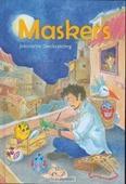 MASKERS - DONKERSTEEG, JEANNETTE - 9789033633195