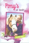 PONY'S IN NOOD - KNEGT, SUZANNE - 9789033634505