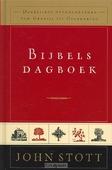 BIJBELS DAGBOEK - STOTT, JOHN - 9789033800115