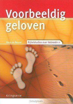 VOORBEELDIG GELOVEN (HEB. 11) - REUVER, RENE DE - 9789033800283