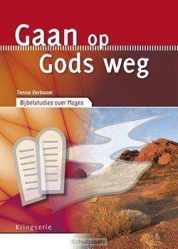 GAAN OP GODS WEG - VERBOOM, TANNO - 9789033800542