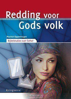 REDDING VOOR GODS VOLK - OPPENHUIZEN, M. - 9789033800559