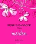 BIJBELS DAGBOEK VOOR MEIDEN - LARSEN, CAROLYN - 9789033801020