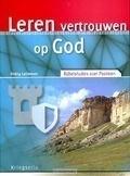 LEREN VERTROUWEN OP GOD - LALLEMAN, HETTY - 9789033801129