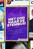 MET GOD NAAR DE STEMBUS - GEEST, KARIN DE - 9789033801204