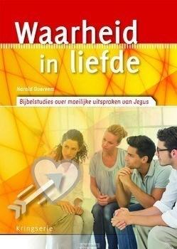 WAARHEID IN LIEFDE - OVEREEM, HARALD - 9789033801396