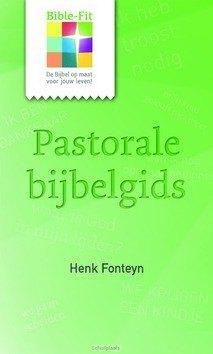 PASTORALE BIJBELGIDS - FONTEYN, HENK - 9789033801419