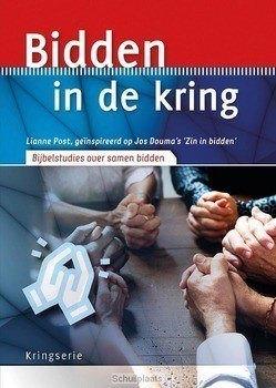 BIDDEN IN DE KRING - DOUMA, JOS - 9789033801631
