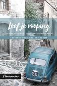 LEEF JE ROEPING - ROS, CARIANNE; WIT, NELLEKE DE - 9789033801693