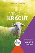 HIER VIND JE KRACHT - KOELMANS, ANNELEEN - 9789033801853