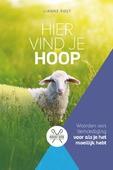 HIER VIND JE HOOP - POST, LIANNE - 9789033801860