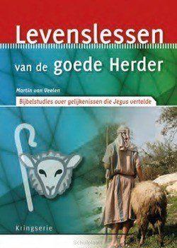 LEVENSLESSEN VAN DE GOEDE HERDER - VEELEN, M. VAN - 9789033802003