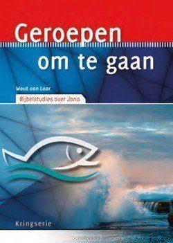 GEROEPEN OM TE GAAN - LAAR, WOUT VAN - 9789033802034
