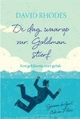 DE DAG WAAROP MR. GOLDMAN STIERF - RHODES, DAVID - 9789033802065