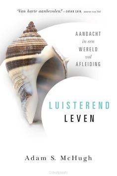 LUISTEREND LEVEN - MCHUGH, ADAM S. - 9789033802072