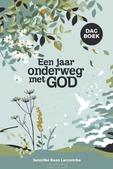 JAAR ONDERWEG MET GOD - REES LARCOMBE, JENNIFER - 9789033802102