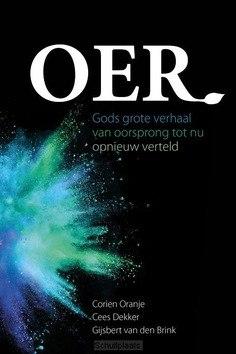 OER - ORANJE, CORIEN; DEKKER, CEES; BRINK, GIJ - 9789033802188