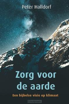 ZORG VOOR DE AARDE - HALLDORF, PETER - 9789033802256
