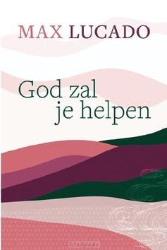 GOD ZAL JE HELPEN - 9789033802591
