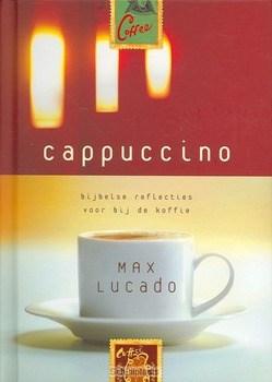 CAPPUCCINO - LUCADO - 9789033814754