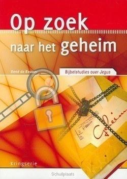 OP ZOEK NAAR HET GEHEIM - REUVER, R. DE - 9789033819377