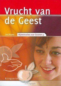 VRUCHT VAN DE GEEST - DOUMA, JOS - 9789033819957