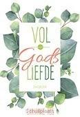VOL VAN GODS LIEFDE - ROS, CARIANNE - 9789033824005