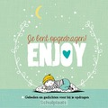 JE BENT OPGEDRAGEN! ENJOY - POST, EDITH - 9789033824722