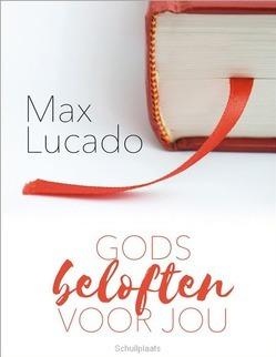 GODS BELOFTEN VOOR JOU - LUCADO, MAX - 9789033826818