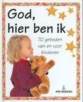 GOD HIER BEN IK - TRIST - 9789033828355