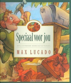 SPECIAAL VOOR JOU - LUCADO - 9789033830013