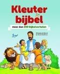 KLEUTERBIJBEL - ELLIS - 9789033830549
