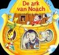 ARK VAN NOACH - HUISMAN, R. - 9789033831102