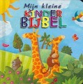 MIJN KLEINE KINDERBIJBEL - JAMES, B. - 9789033831133