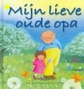 MIJN LIEVE OUDE OPA - GODFREY, J. - 9789033831232