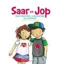 SAAR EN JOP / DRUK 1 - BORGER - KORF, A. - 9789033831331
