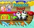 NOACHS BOOT - DAVID, JULIET - 9789033831928
