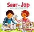 SAAR EN JOP - BORGER, ARJET - 9789033832161