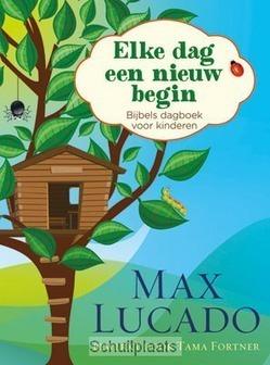 ELKE DAG EEN NIEUW BEGIN - LUCADO, MAX - 9789033832437