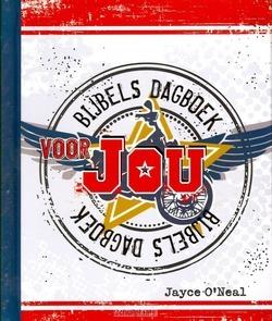 BIJBELS DAGBOEK VOOR JOU - O'NEAL JAYCE - 9789033832444